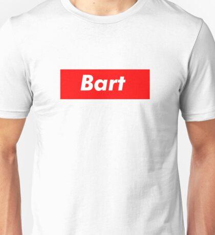 Supreme Bart Unisex T-Shirt