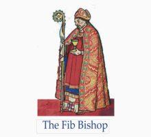 The Fib Bishop by grubbanax