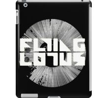 Flying Lotus Cosmo iPad Case/Skin