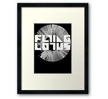 Flying Lotus Cosmo Framed Print