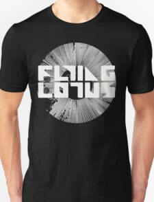 Flying Lotus Cosmo Unisex T-Shirt