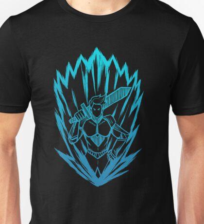 Hero - Artic Blue Unisex T-Shirt