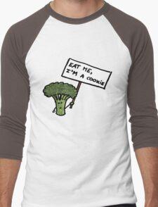 Cookie Men's Baseball ¾ T-Shirt