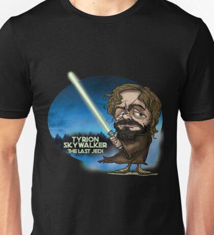 Tyrion Skywalker Unisex T-Shirt