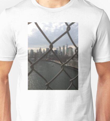 FiDi Unisex T-Shirt