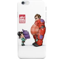 My Big Hero iPhone Case/Skin