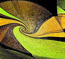 Lime Twist by Ruth Palmer