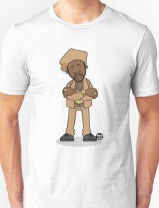 Evolution Of The B-Boy – Rakim Unisex T-Shirt