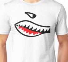 Fighter Teeth Unisex T-Shirt