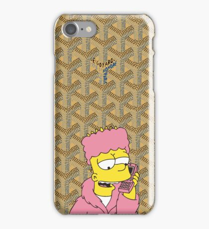 Killabart Perfect goyard  iPhone Case/Skin