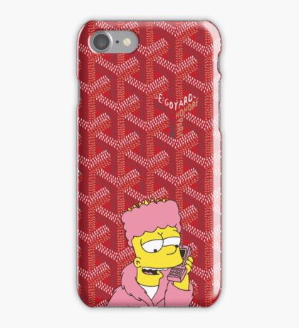 Killabart goyard Funny Perfect Gift  iPhone Case/Skin