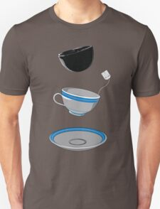 Gravi-tea Unisex T-Shirt