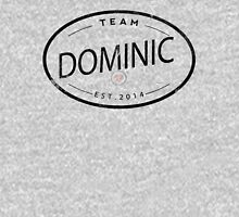 Team doMINIc - Person of Interest Unisex T-Shirt