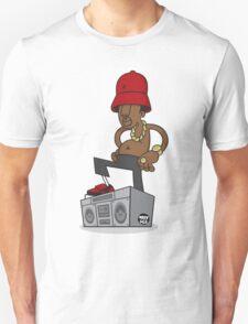 Evolution Of The B-Boy - LL Cool J T-Shirt