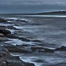 Pladda Lighthouse by Roddy Atkinson