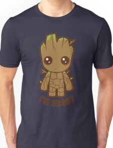 I'M GROOT Unisex T-Shirt