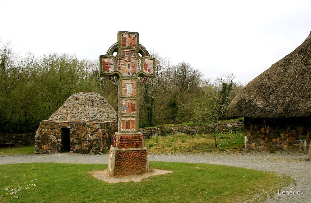 National Heritage Park, Wexford, Ireland by Lenarick