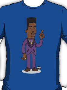 Evolution Of The B-Boy - Big Daddy Kane T-Shirt