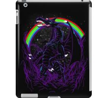 Rainbow in the Night iPad Case/Skin