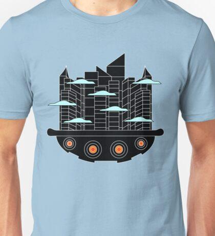 Sky City Unisex T-Shirt
