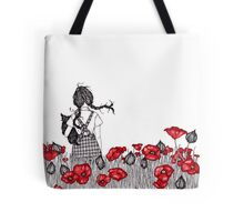 Dreaming of Oz Tote Bag