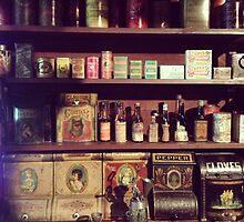Antique Store, Vermont by Lagoldberg28