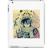 Ultimate Anime Crossover iPad Case/Skin