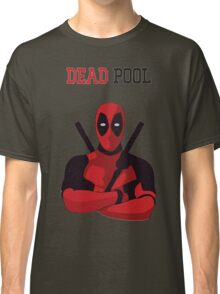 Deadpool Classic T-Shirt