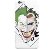 Muse of Gotham City iPhone Case/Skin