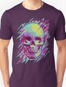 Bright Skull Unisex T-Shirt