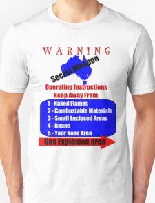 Aussie Secret T-Shirt