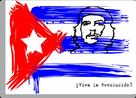 Viva la Revolucion! by sparrowhawk