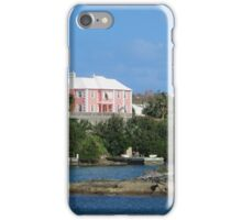Little Cottage by the Sea iPhone Case/Skin