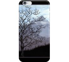 Cold Weather Companions iPhone Case/Skin