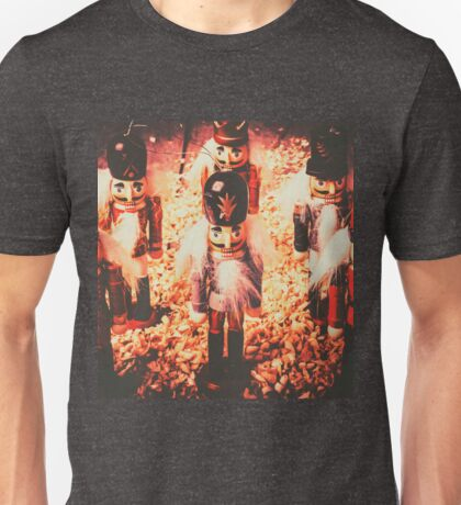 Marching In tradition Unisex T-Shirt