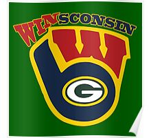WinSconsin 2.0 Poster