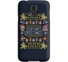 Banjo-Kazooie Knit Samsung Galaxy Case/Skin