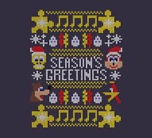 Banjo-Kazooie Knit Unisex T-Shirt