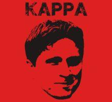 Kappa Guevara by rozkmot