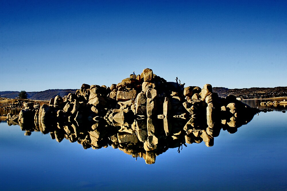 CURIOSITY ROCKS by CRSPHOTO
