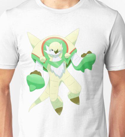 Chesnaught Unisex T-Shirt