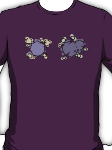 Koffing Weezing T-Shirt