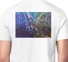 Airlie Beach Music Festival - 2014 Saturday Night Unisex T-Shirt