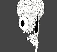 brainy by Joey Cussen