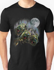 Mantis Shrimps Howling at the Full Moon T-Shirt