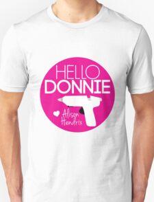 Hello Donnie - Orphan Black T-Shirt