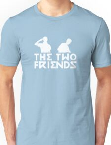 The ChainsmokerThe Two Frieds Unisex T-Shirt