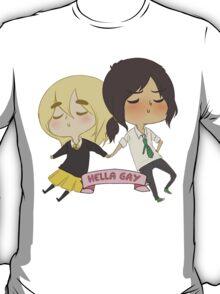 yumikuris [SnK] T-Shirt