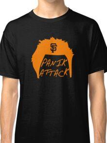 Panik Attack Classic T-Shirt
