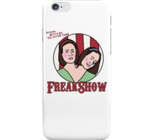 The Tattler Twins iPhone Case/Skin